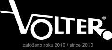 Volter s.r.o. Logo